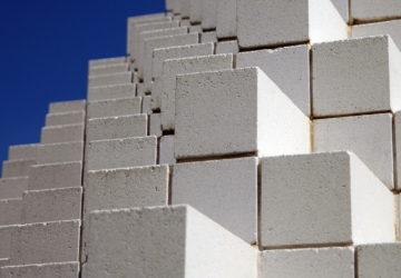 Газобетон или пенобетон — что лучше для строительства дома?
