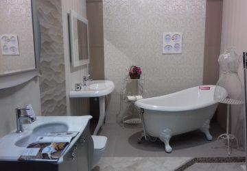 О ванных для эстетов