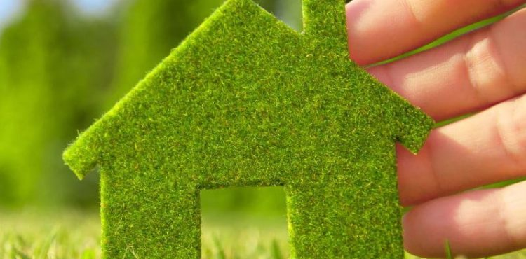 Инновации в строительных технологиях: «зеленому строительству» зеленый свет