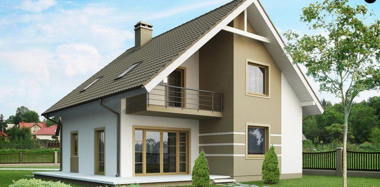 Виды и преимущества каркасных домов