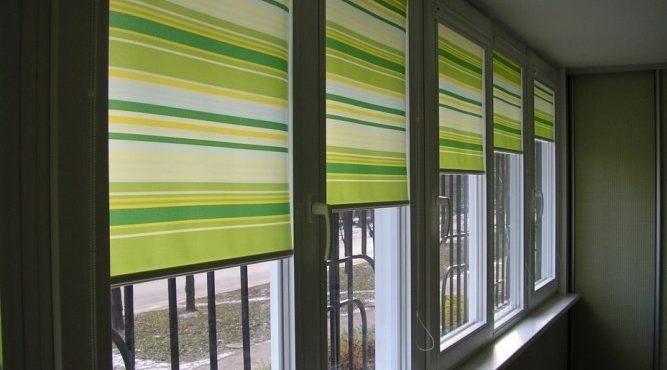 Остекление балконов — просто о сложном