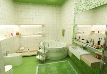 Особенности проведения ремонта в совмещенной ванной комнате своими руками