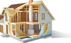 Каркасное строительство сегодня — это просто и легко!