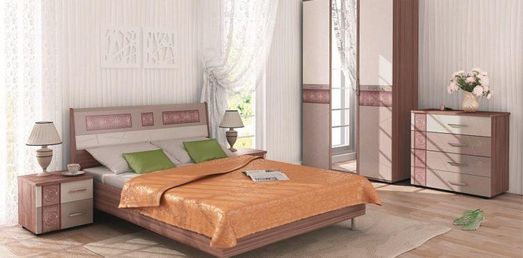 Как подобрать гарнитур для спальни?