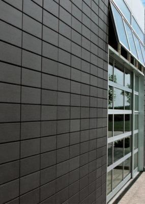 Фасадные декоративные панели