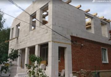«Родовое гнездо. Версия 4.0»: история реконструкции 72-летнего дома