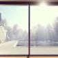 Стоит ли устанавливать большие окна?