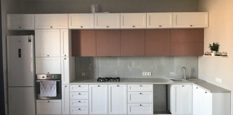 Кухонная мебель на заказ — ваш стильный интерьер на долгие годы